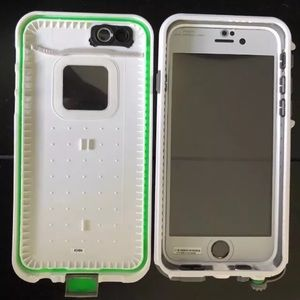 IPhone 6 6S Lifeproof Life Proof Phone Case